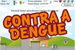 Contra A Dengue 2 Ludo Educativo