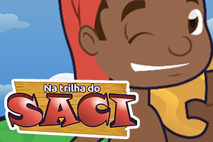 Na Trilha do Saci